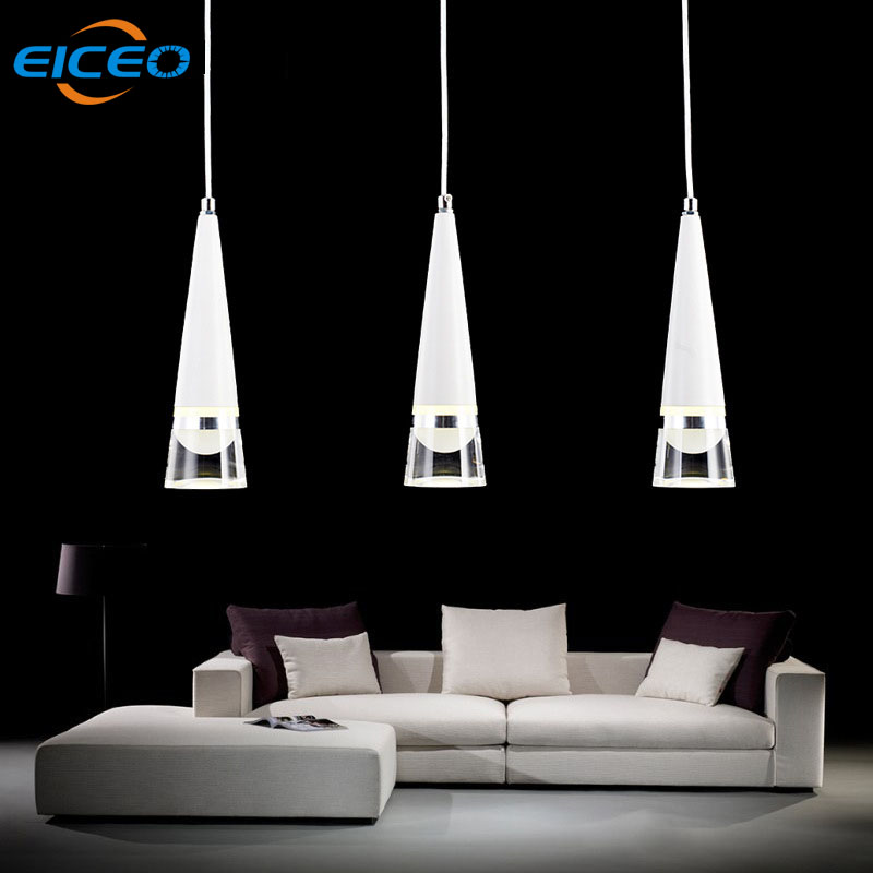 (EICEO) Clothing Store Aisle LED Chandelier Restaurant Chandelier Lighting Bar Cafe Glass Ball Lamps Modern Pendant LED Light vintage clothing store personalized art chandelier chandelier edison the heavenly maids scatter blossoms tiny cages