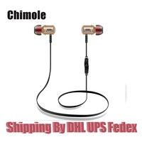 50 pcs S8 Sport Sans Fil Écouteurs Bluetooth Casque Stéréo Bouchons D'oreille avec Microphone pour iphone 6s 5s 4S Samsung Huawei Xiaomi
