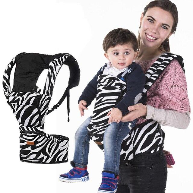 Горячая передняя кенгуру hipseat перевозчик эргономичный кенгуру wrap детские кенгуру перевозчик слинг wrap детские талия табурет BD77