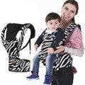 Hot frontal porta bebé bebé hipseat carrier ergonómico porta bebé abrigo del bebé canguro carrier abrigo de la honda del bebé cintura heces BD77
