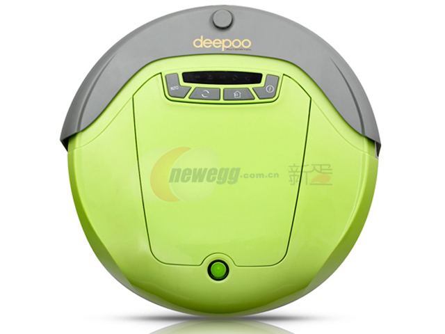 Ranunculaceae ecovacs worsley fully-automatic robot vacuum cleaner goldenbarr 526pg green
