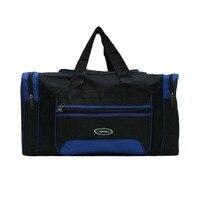 Sport Bag Training Gym Bag Men Woman Fitness Bags Durable Multifunction Handbag Outdoor Sporting Tote 58