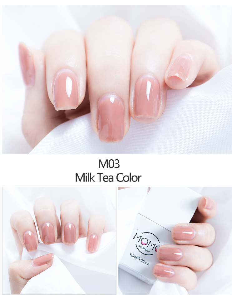 M03 UV Gel Polish