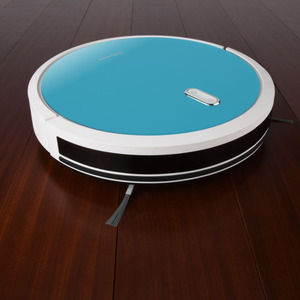 Image 2 - Vancostar Robot Vacuum Cleaner 1400PA 2in1 for Home Central Brush Dry Wet Water Tank PRO4S Intelligent Cleaning ROBOT ASPIRADOR