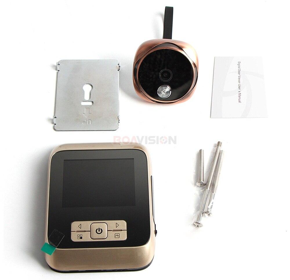 12 Mini Doorbell
