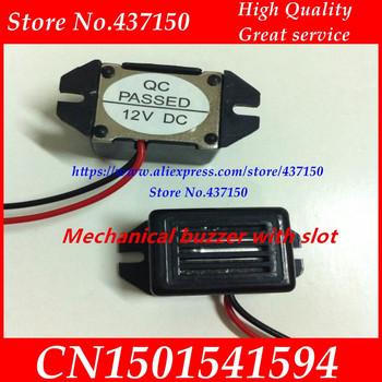 Mechaniczne buzze 1 5V3V6V9V12V mechaniczne buzzer z realizacji wibrować brzęczyk jazdy środek odstraszający owady akcesoria tanie i dobre opinie XIN NUO QI CN (pochodzenie) 1 2V 1 5V 3V 6V 9V 12V