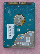 free EMS, 5mm 500GB serial thin 2.5 inch notebook hard drive ST500LX012-SSHD-8GB