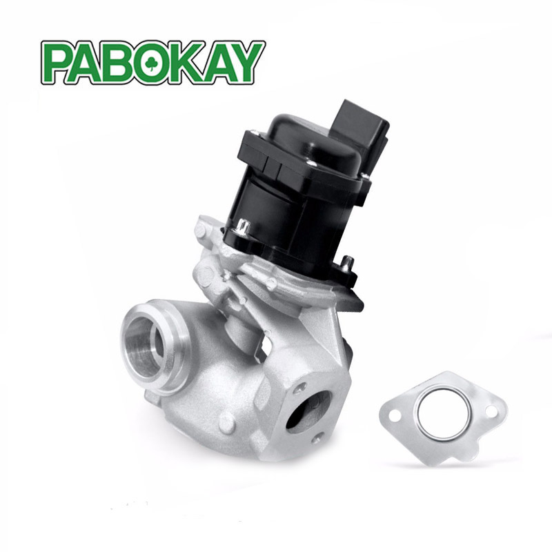For Peugeot 206 207 307 308 407 1.6 HDI EGR Valve 1618.NR 161859 6NU010171-101 1618.59 9685640480 1618NR 1338675 5S6Q9D475AA