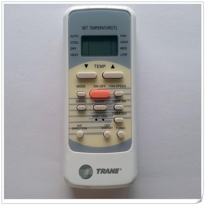 original trane air conditioner remote control rm51 tcontrm51 r51m e rh aliexpress com Aire Acondicionado Carro Aires Acondicionados Inverter
