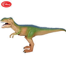 Динозавра Юрского модели Пластик животного высота моделирования гиганотозавр фигурку Игрушки коллекции для детей Подарки