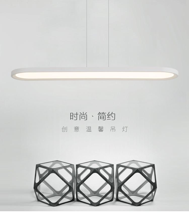 Lampade A Sospensione Per Ufficio Prezzi.Acquista Led Lampadario Illuminazione Ufficio Illuminazione A