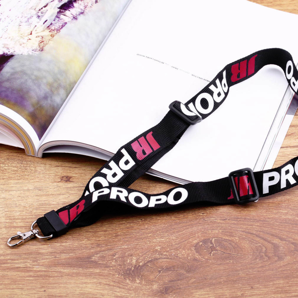 New RC Adjustable Length Lanyard TRANSMITTER STRAP Lanyard JR PROPO 450mm