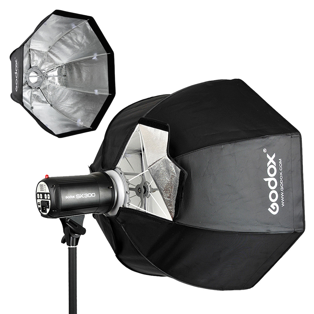 Godox Umbrella Softbox Price In Pakistan: Original Godox UBW 80cm / 31.5in Softbox Professional