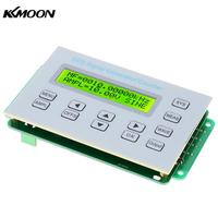 10MHZ SGP3010 DDS Function Signal Generator Frequency Counter Synchronized Signal Output Square Wave Frequency Sweep Panel
