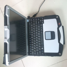 Top High Quality Toughbook CF30 laptop with 4G RAM/ 1TB HDD/Win7 Enlgish CF 30 CF-30 DHL fast shipping