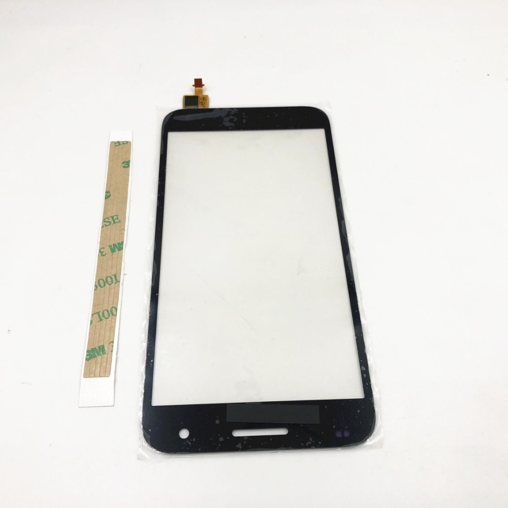 5.5'' Touch Screen For Huawei G7 TouchScreen with Digitizer Glass Panel Replacement Parts