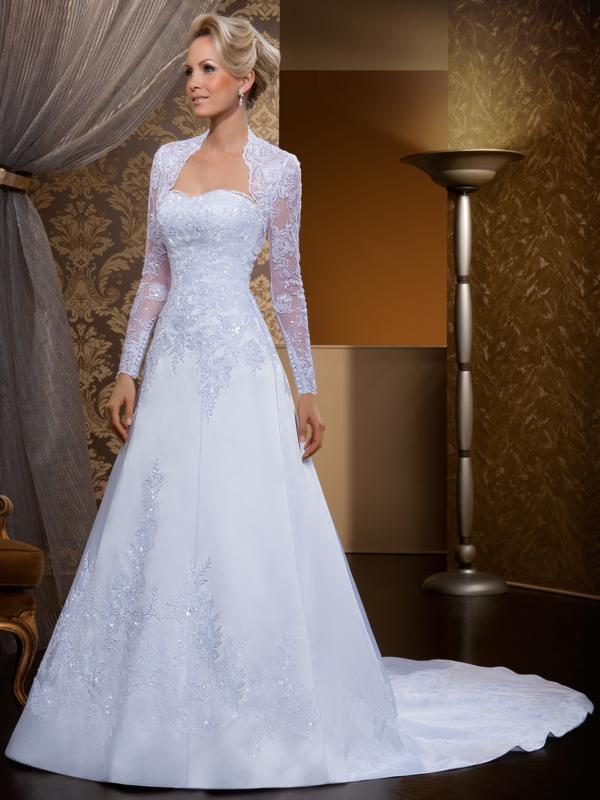 Popular Lace Coat Wedding Dress-Buy Cheap Lace Coat Wedding Dress