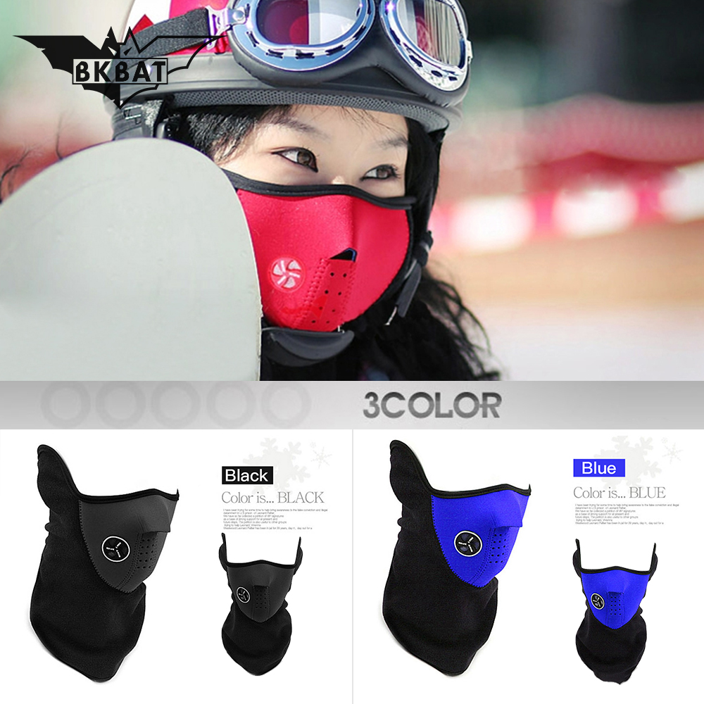 Detail Feedback Questions about NEW BKBAT Halloween Scary Ski Mask Ghost  Bandana Face Mask Women Motorcycle Scarf Windproof Moto Face Mask on  Aliexpress.com ... e7604a098a