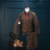 (Jaqueta + Colete + Calça) 2016 Inverno Terno De Lã Mistura Pago Terno Plus Size Costume Brown Cor Banquete Jantar Terno Vintagen Do Partido
