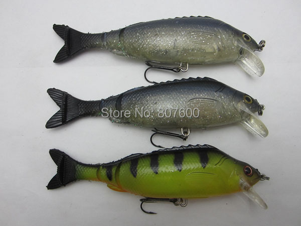 BassLegend -1x Japan Fishing Saltwater/Freshwater Crankbait Swimbait Bass Walleye Lure Trolling Baits 15cm/47g 1x japan pike fighter musky fishing lure floating minnow fresh water hard plastic baits 30g 160mm bass pike lure walleye crappie