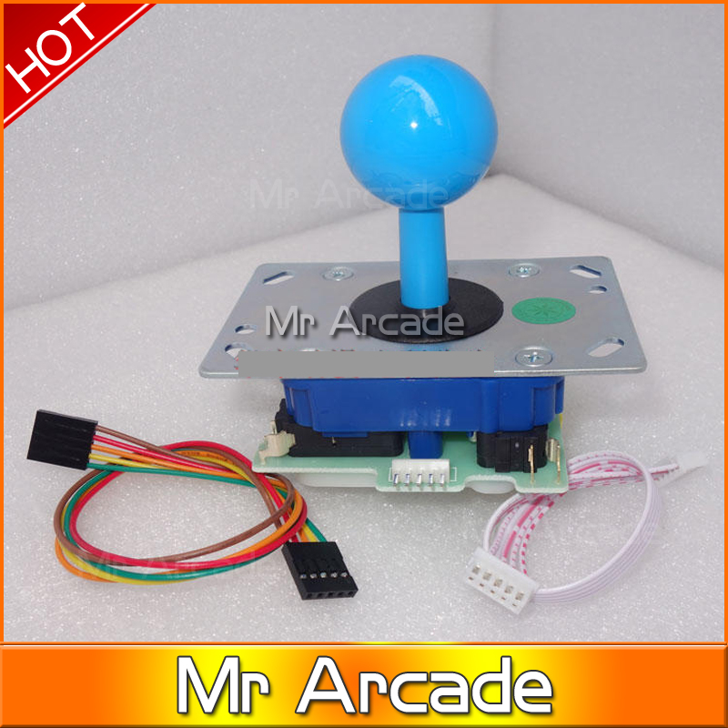 1pc original Seimitsu LS-40-01 hori joystick arcade joystick good for Neo Geo game(China)