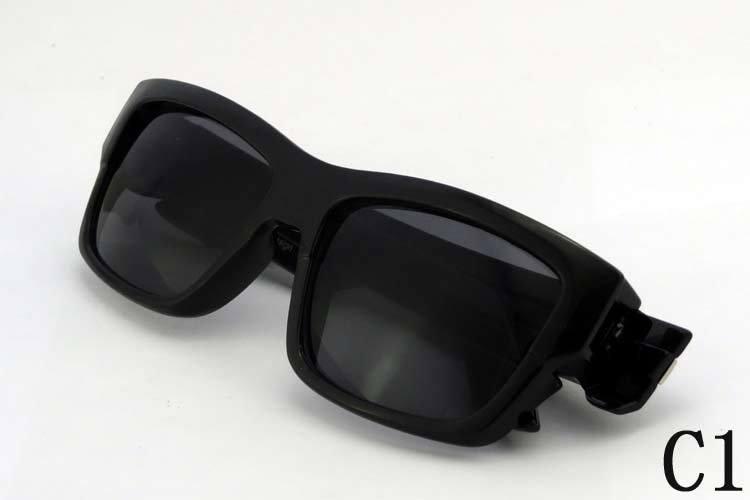 Blowjob mit Sonnenbrille