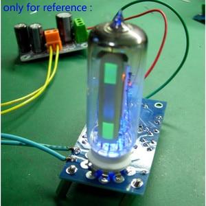 Image 4 - AIYIMA 6E2 Tube Preamplifier Audio Board VU Power Level Driver Board Volume Indication Bile Preamp Vacuum Tone Signal Diy Kits