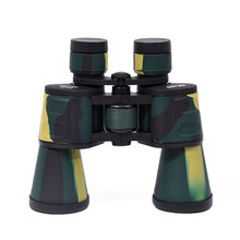 20X50 Professional Binoculars Military Outdoor HD Night Vision BINOCULAR for Bird Watching Hunting Camping Hiking New Telescope military hd 10x50 binoculars for hunting bird watching camping travel concert professional telescope outdoor sports binoculars