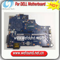 100% Working Laptop Motherboard for For 17R 5737 VBW01 LA-9984P  With I7 cpu,High Quality