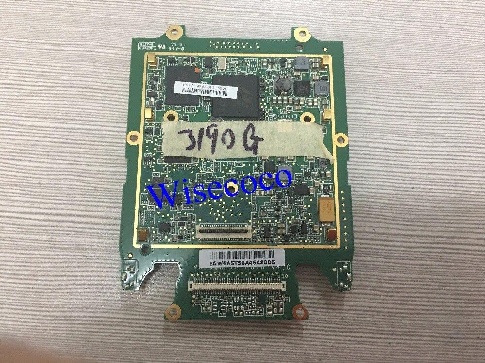 Original nouveau pour Motorola symbole MC3190G MC3190 G carte mère carte mère carte mère