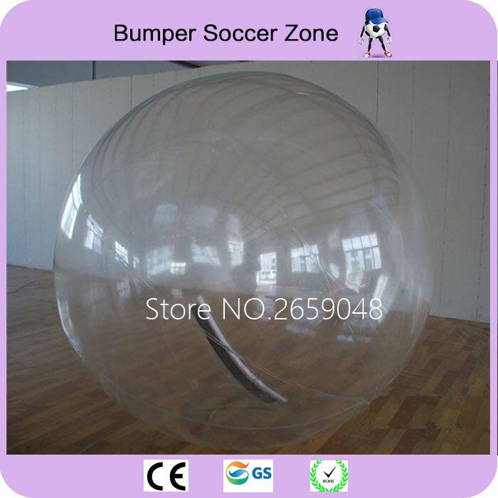 Livraison gratuite balle de Hamster gonflable boule de danse gonflable boule de marche de l'eau boule de Zorb avec piscine