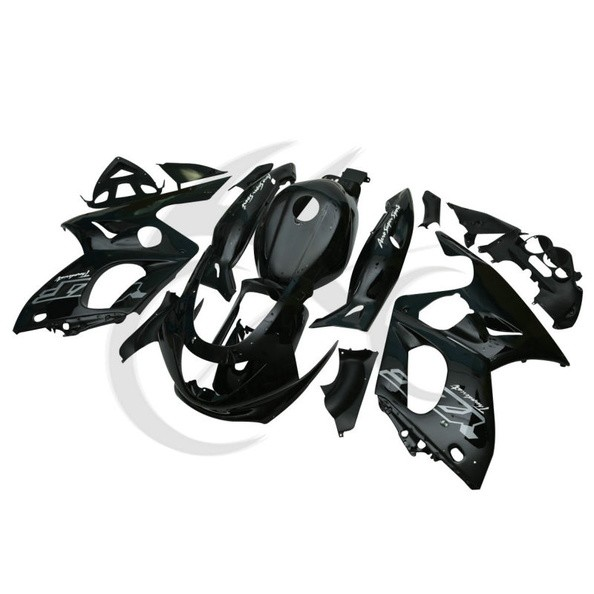 Fairings For YAMAHA YZF600R Thundercat 97 98 99 00 01 02 03 04 05 06 07 ABS Plastics YZF 600R 1996-2007 Injection Fairing Kit