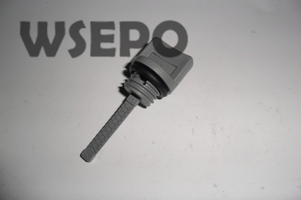 Chongqing Quality! Oil Dipstick/Dip gauge for 152F/GX100 2.5HP 97CC Gasoline Engine, 1KW Generator Spare Parts