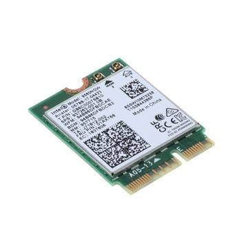 1730 м Intel 9560NGW Беспроводная-AC NGFF M.2 CNVio Двухдиапазонная Bluetooth 5,0 Wifi карта 01AX768