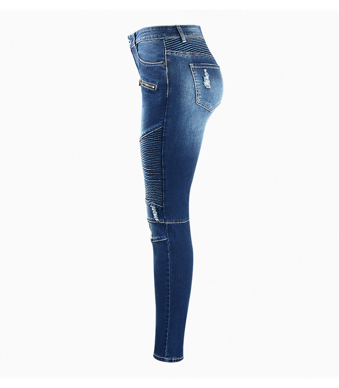 Skinny Jeans Pants