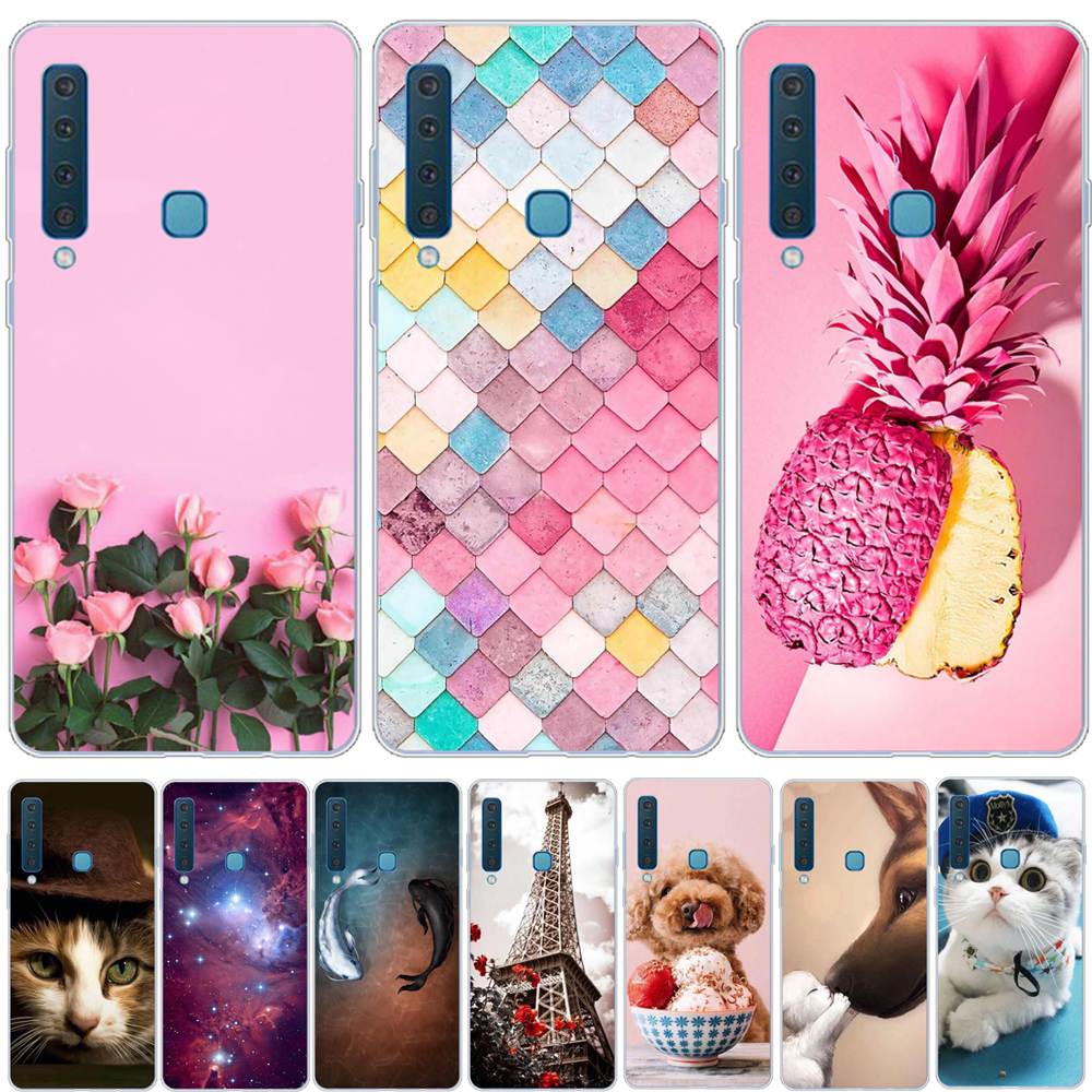 Cheap and beautiful product a9 samsung 2018 in BNS Store