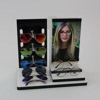 Akrilik Gözlük Ekran Standı Akrilik Gözlük Standı Akrilik Güneş Gözlüğü Ekran