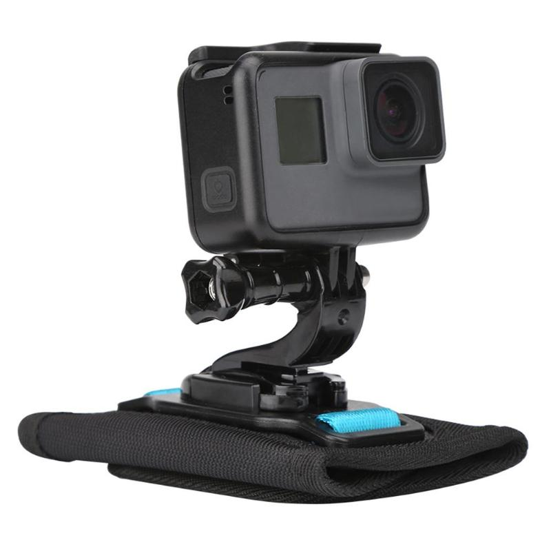 2018 New Universal Quick Release Strap Shoulder Backpack Mount Bracket Holder Stand for GoPro Hero 6 5 4 3 SJCAM EKEN - ANKUX Tech Co., Ltd