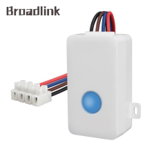 Broadlink SC1 Wifi Controller Good House Automation Modules For Android Telephone IOS APP Wi-fi Distant Managed Change 100-250V