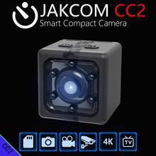 JAKCOM CC2 Câmera Compacta Inteligente venda Quente em Cartões de Memória como sub zero harrier memory stick pro hg duo