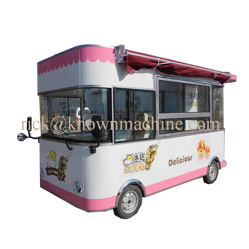 2019 hot sale mobile electric snack fast food cart/truck/trailer outdoor use with drive power ,tourist car with free shipping2019 hot sale mobile electric snack fast food cart/truck/trailer outdoor use with drive power ,tourist car with free shipping