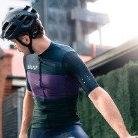 2019 newest pattern the pedal Cycling Jersey Men Pro Team Lightweight Short Sleeve Bike Jersey upf30+ best quality cycling wear