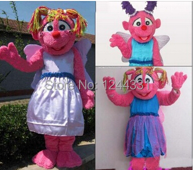 how to make abby cadabby costume