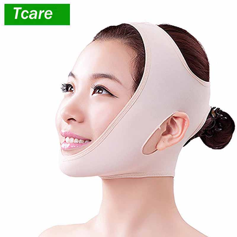1Pcs Wrinkle V Face Chin Cheek Lift Slimming Belt Face Mask Bandage Ultra-thin Strap Brand Slim Patches Face Shaper Slimming free shipping new v line face cheek chin lift up slimming slim 3d face massage mask