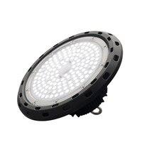 IP65 high shed industrial mining lamp waterproof garage workshop warehouse light 100w 150w 200w led high bay light