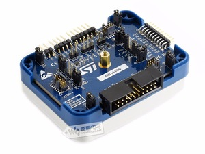 Image 4 - STLINK V3SET, modulare debugger/programmer für STM32/STM8