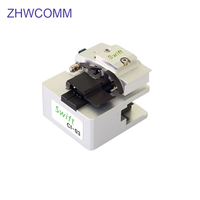 ZHWCOMM Original New CI 03 Fiber Cleaver High Quality Ilsintech fiber optic swift cutter