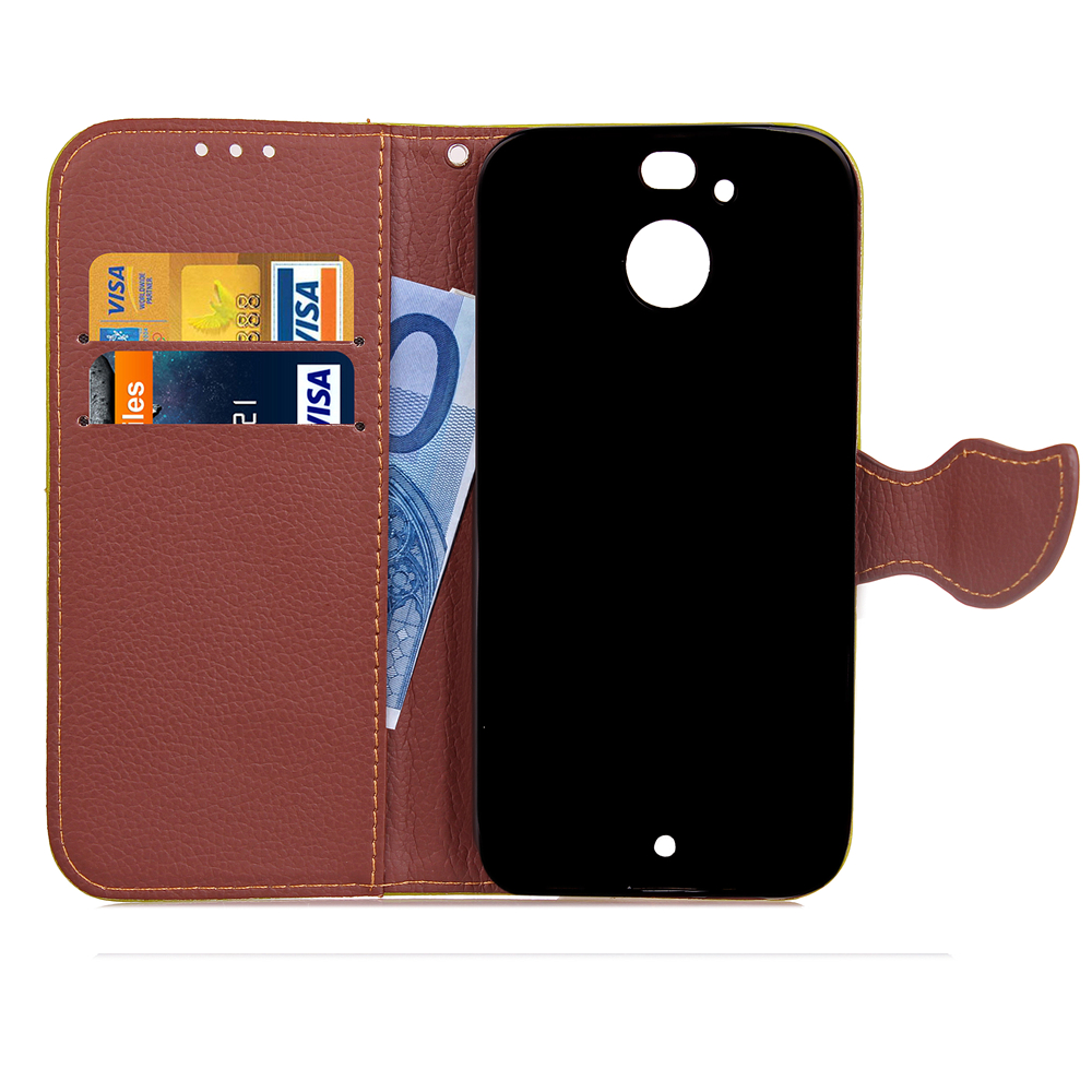 htc 2pyb2. leaf case for htc 10 evo 2pyb2 5.5 inch flip wallet phone leather cover bolt