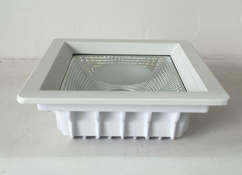 8inch downlight cob square