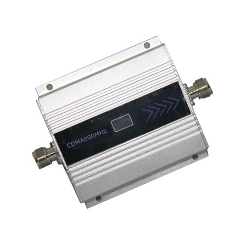 Горячая 3 Г 850 МГц 850 мГц GSM CDMA Мобильный Телефон Сотовый телефон Усилитель сигнала Повторитель усиления 55dbi ЖК-дисплей функция Бесплатно shippin